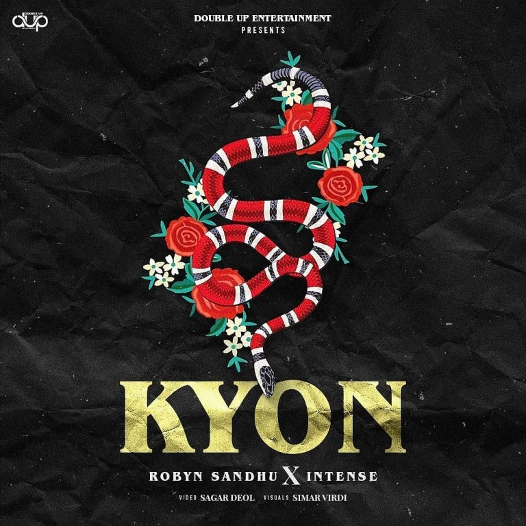 Album cover of Kyon track